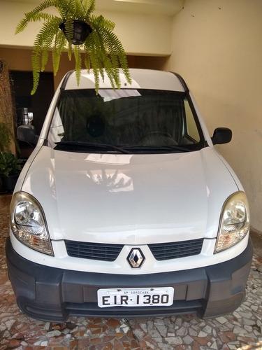 Imagem 1 de 7 de Renault Kangoo 1.6 16v Express Flex