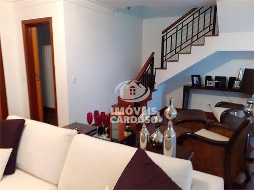 Imagem 1 de 16 de Cobertura Com 3 Dormitórios À Venda, 312 M² Por R$ 4.795.000 - Alto De Pinheiros - São Paulo/sp - Co0785