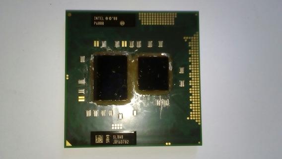 Processador Intel P6000 Para Notebook Frete Gratis