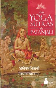 Yoga Sutras De Patanjali, Los