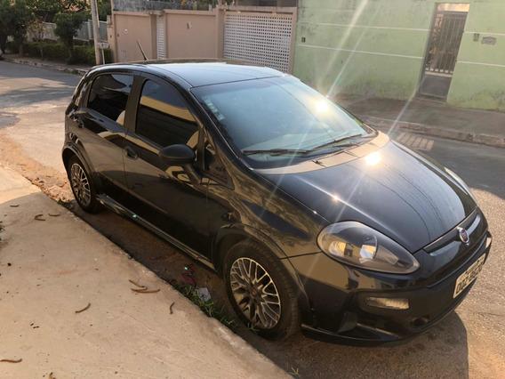 Fiat Punto 1.8 16v Blackmotion Flex 5p 2014