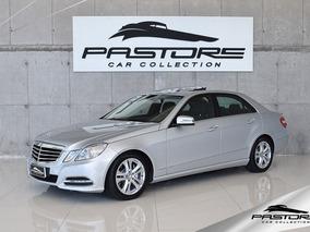 Mercedes-benz Classe E Avantgarde Executive 3.5 V6