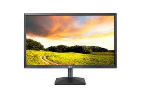 Monitor Lg 21,5 22mk400h Hdmi, Vga, Hp Out , Full Hd