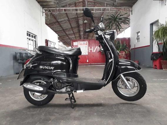 Shineray Retro 50cc