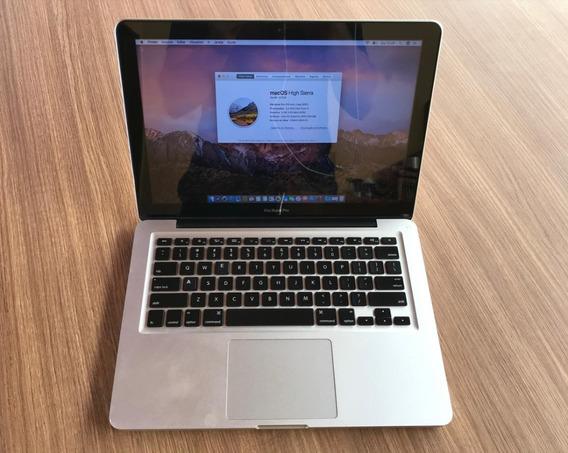 Macbook Pro 2011 13pol - Core I5 - 4gb -500hd - Ate 12x