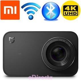 Camera Filmadora Ação Esportes Mi Action Xiaomi Mijia 4k