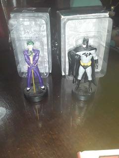 Lote Batman Y El Joker Figuras Recina La Nación