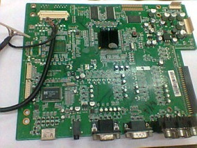 Placa Principal Cce Tlcd 32-x Main Escorpio