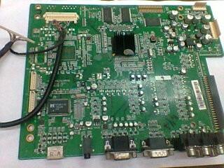 Placa Principal Cce Tlcd 32-x Main Escorpio