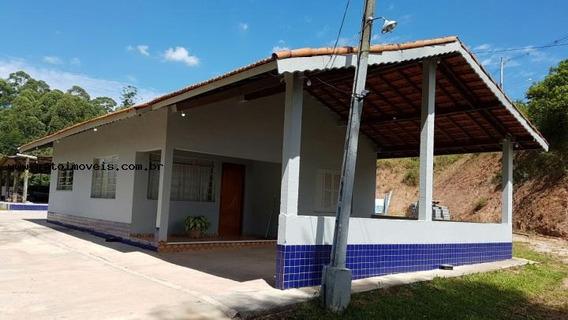 Chácara Para Locação Em Cajamar - 15688_1-766445