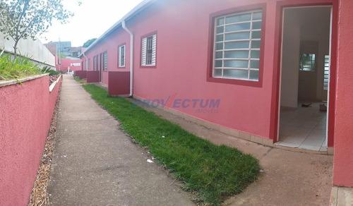 Casa À Venda Em Cidade Satélite Íris - Ca275205