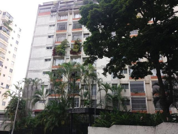 Baruta Apartamento En Venta 20-1098