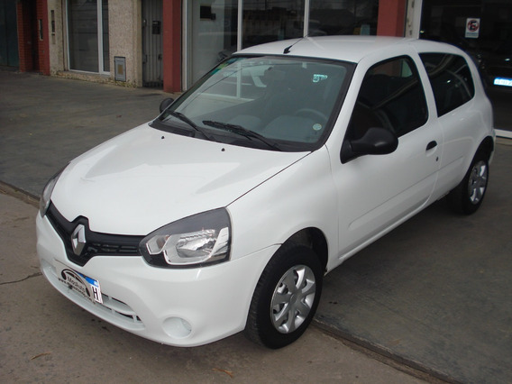 Renault Clio Mio 2016 Nafta 25.000 Km