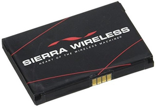 Nueva Sierra Wireless W1 R Bateria Gran A Una Copia De Segur
