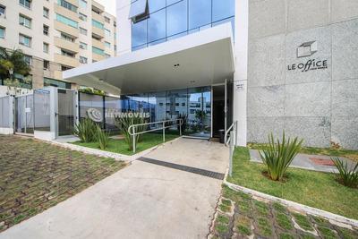 Quadra Ca 11 - Le Office - Lago Norte - San654600