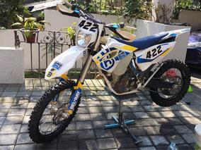 Husqvarna 350 Fe 2015