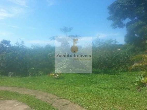 Chácara - Condomínio Villa Rica