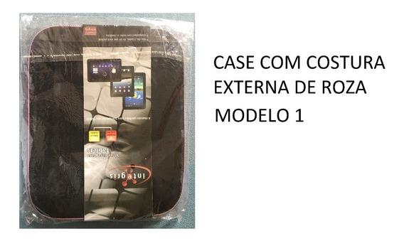 Capa Case Para Tablet Até 10 Polegadas 3 Cores Valor Cada