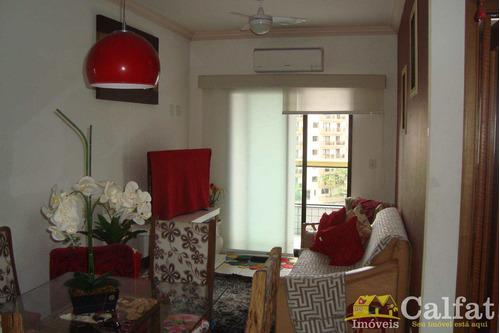 Apartamento1 Dormits Com Suite Caiçara - R$ 215 Mil, Cod: 686 - V686