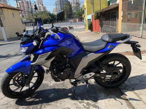 Imagem 1 de 13 de Yamaha Fazer 250 Abs - Fz25