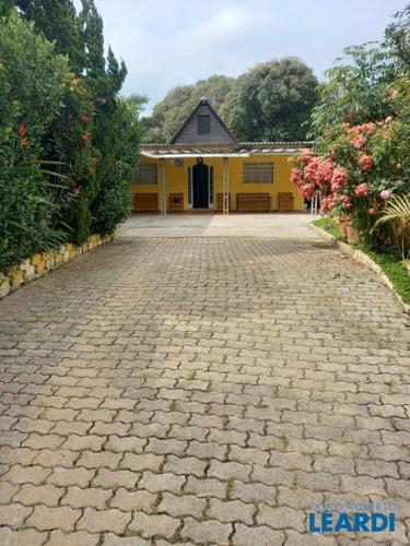 Chacara - Jardim São Domingos - Sp - 636173