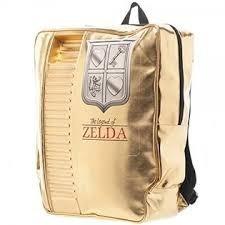 Mochila The Legend Of Zelda Bioworld