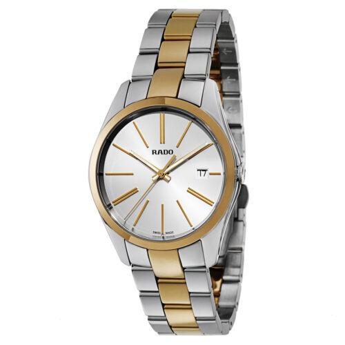 Reloj De Cuarzo Rado R32188112 Para Hombre