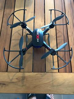 Drone Holy Stone F181 Con Cámara Y Realidad Virtual