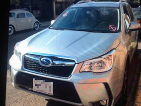 Subaru Forester 2.0 Xt H4 At 2014