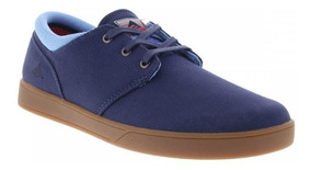 Tênis Emerica The Figueroa Blue 8717 Original