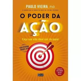Box - Paulo Vieira - 3 Livros