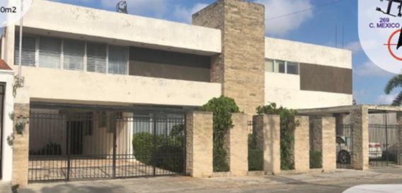 Casa Residencial En La Col Mexico