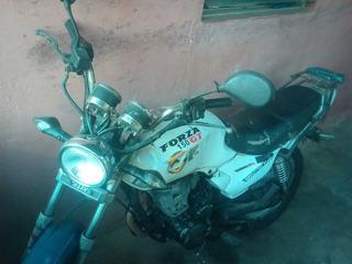 Moto. Ava 150 Cc