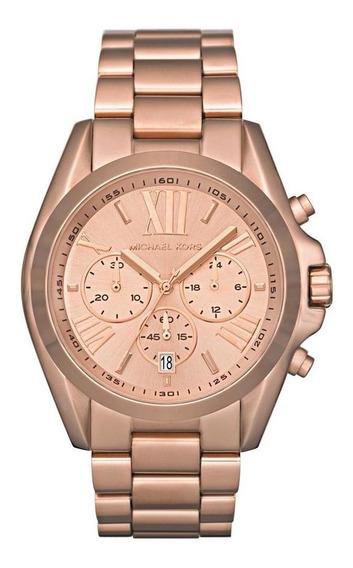 Relógio Michael Kors Feminino Omk5503/z