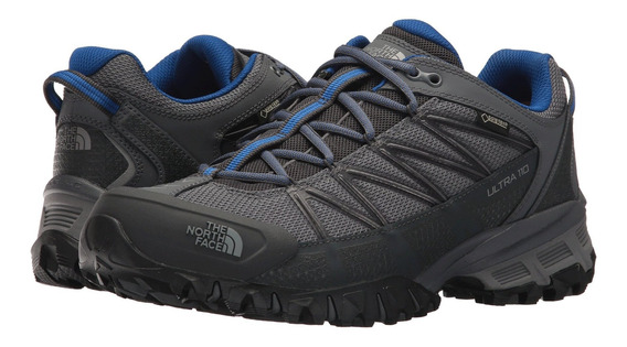Tenis Hombre The North Face Ultra 110 Gtx® N-8173