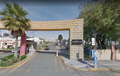 Vivienda A Remate En Antiguas Civilizaciones, Tultepec