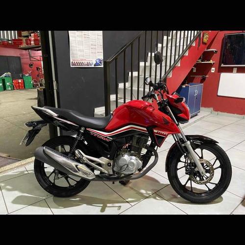 Honda Titan 160 2019