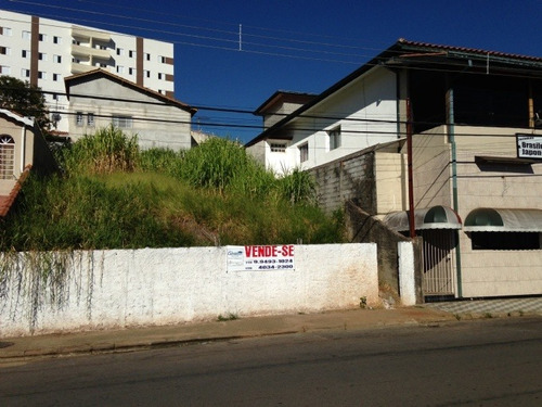 Terrenos À Venda  Em Bragança Paulista/sp - Compre O Seu Terrenos Aqui! - 1182160