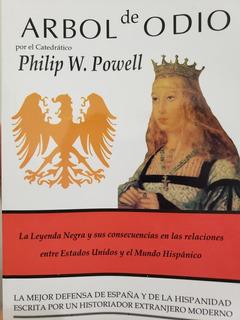 El Árbol De Odio - Philip W. Powell