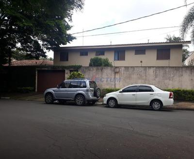 Casa À Venda Em Nova Campinas - Ca265184