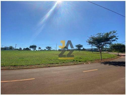 Imagem 1 de 28 de Terreno À Venda, 1338 M² Por R$ 883.443,00 - Portal Dos Bandeirantes - Ii - Porto Feliz/sp - Te3595