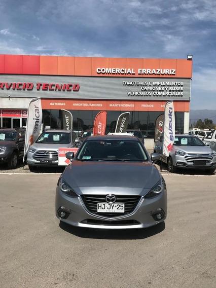 Mazda New 3 Sport 2.0 Mt 2015