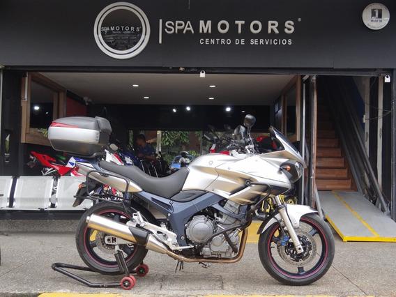 Yamaha Tdm 900