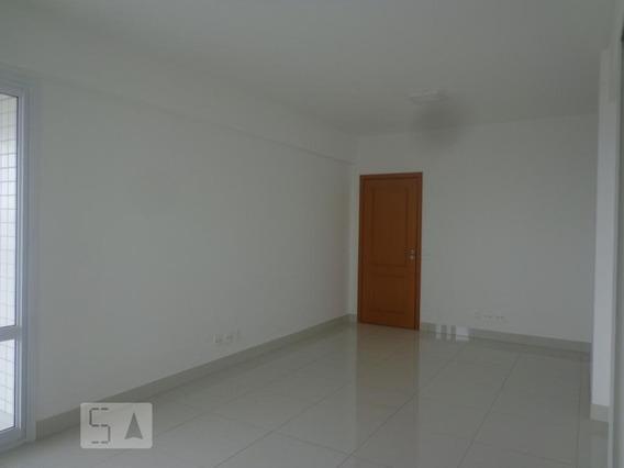 Apartamento Para Aluguel - Belvedere, 3 Quartos, 103 - 893018594
