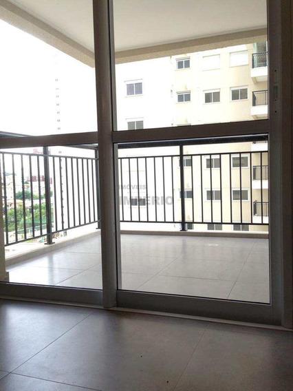 Flat Com 1 Dorm, Jardim Flor Da Montanha, Guarulhos - R$ 310.000,00, 38m² - Codigo: 2638 - V2638