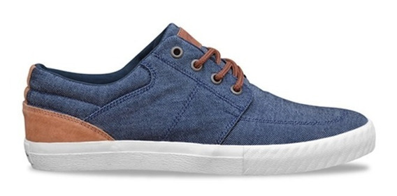 Zapatillas Rusty Yonkers Denim 02111 Caz