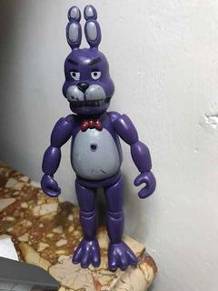 Muñeco De Bonnie