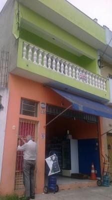 Imagem 1 de 20 de Sobrado Com 2 Dormitórios À Venda, 280 M² Por R$ 420.000,00 - Jardim Santa Terezinha - São Paulo/sp - So0249