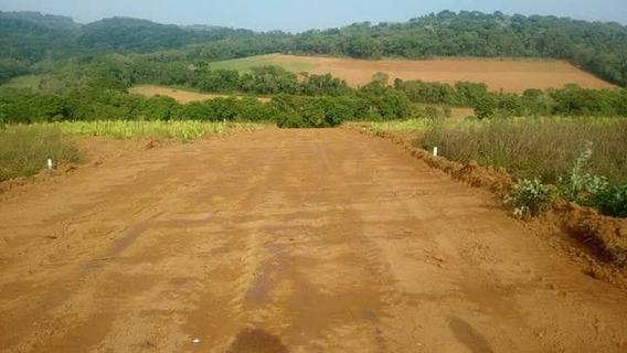 Terrenos De 1200 A 600 M2 Em Ibiuna Proximo Aos Comerios J