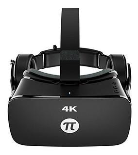 Pimax 4k Realidad Virtual Auriculares Vr Auriculares Gafas